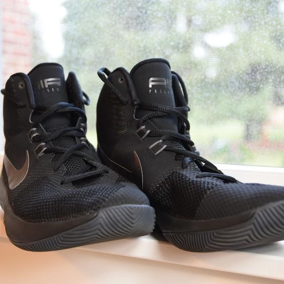 the best attitude 341eb 74d82 Nike Air Precision NBK Mens Basketball Shoes. M5c734656fe5151229b3deb4c